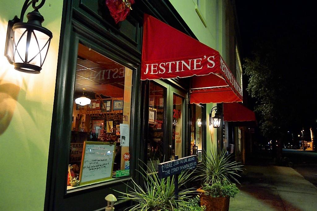 Jestine's Kitchen
